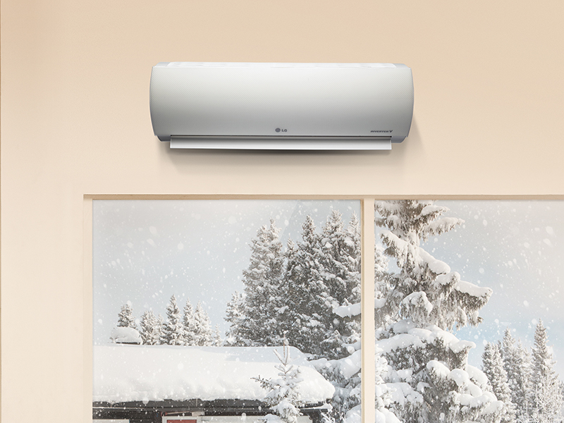 klimatyzacja montaż i serwis